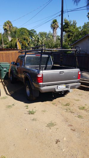 Ford ranger edge 04 for Sale in Vista, CA