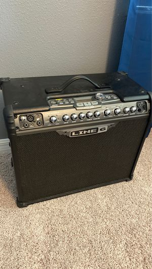 Line 6 Spider Jam for Sale in Tampa, FL