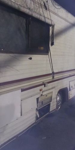 Chevy p30 motorhome for Sale in Seattle,  WA
