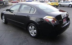 Nissan Altima 07 For Sale for Sale in Temple Hills, MD