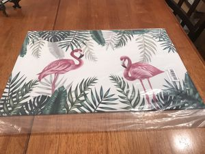 Brand new kitchen table for placemats for Sale in Richmond, VA