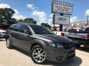 2015 Dodge Journey // $5,000 Downpayment for Sale in Houston, TX