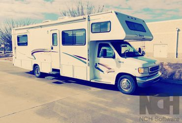 1999 Jayco Eagle 313H for Sale in Cleveland,  OH