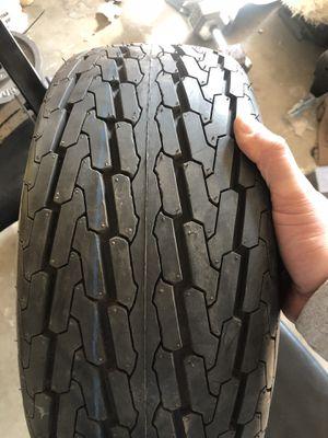 Hi-run 20.5x8.0-10 trailer tire for Sale in Rialto, CA