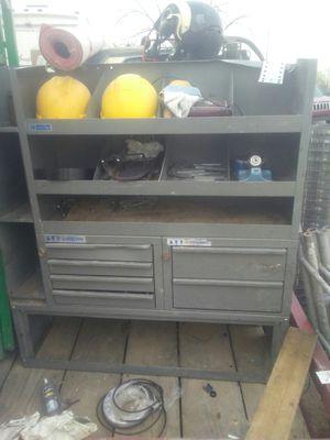 Work Van Shelves (3 shelves total) for Sale in Denver, CO