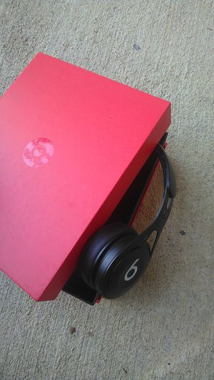 Beats by dre for Sale in Arlington, TX