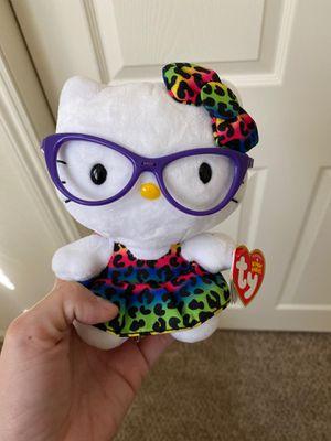 TY Hello Kitty for Sale in Clovis, CA