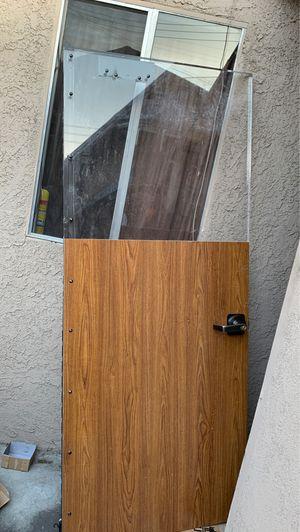 Bullet proof door for Sale in Los Angeles, CA