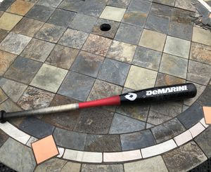 """Baseball bat Demarini 30"""" 22oz for Sale in Joliet, IL"""