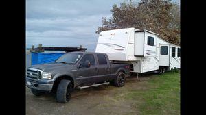 RV camper residential series for Sale in San Jose, CA