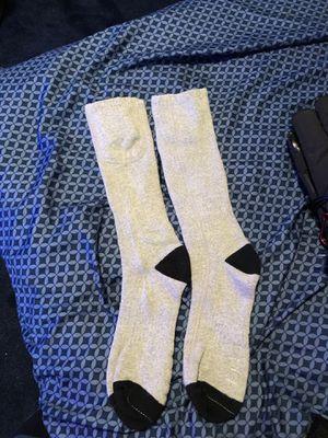 Electric socks for Sale in Dover, DE