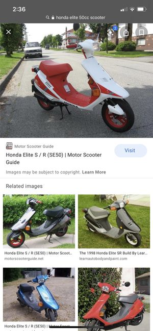 Will take junk dirt bikes and 2 stroke mopeds for Sale in Merrick, NY