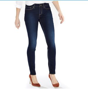 Levi's 711 skinny jeans size 27x32 for Sale in Rockville, MD