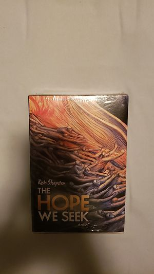 The Hope We Seek for Sale in Tacoma, WA