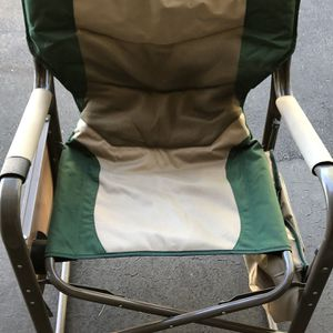 Folding Camping / Picnic Chair for Sale in Irvine, CA