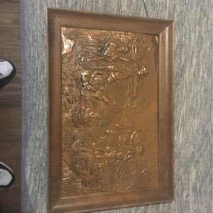 Copper Picture for Sale in Fort Walton Beach, FL