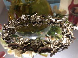 Beautiful!! Angel Bracelets !!!! for Sale in Bristow, VA