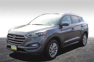 2016 Hyundai Tucson for Sale in Seattle, WA