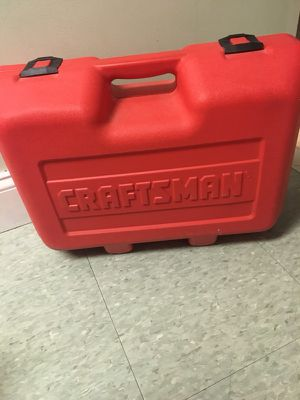 Craftsman tool set for Sale in Boston, MA
