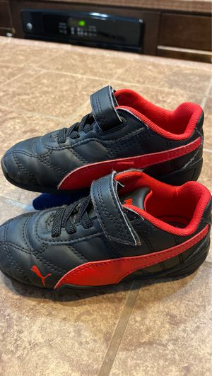 Boy Puma shoes for Sale in Fresno, CA