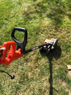 Black and decker edger for Sale in Windsor, CT