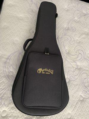 Martin Guitar Case for Sale in Dallas, TX
