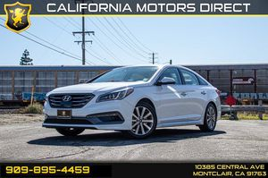 2017 Hyundai Sonata for Sale in Montclair, CA