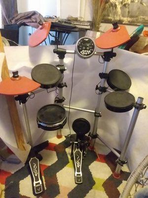 Sound x drum set for Sale in Philadelphia, PA