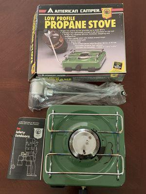 Propane stove for Sale in Newcastle, WA