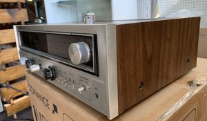 Vintage NIKKO 7075 AM/FM Stereo Receiver for Sale in Los Angeles, CA