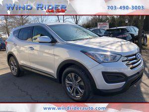 2014 Hyundai Santa Fe Sport for Sale in Woodbridge, VA