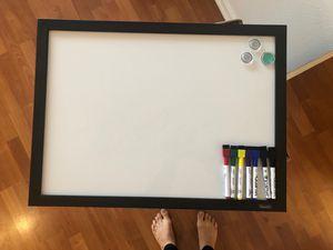 Free white board! for Sale in Seattle, WA