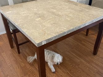 Marble Table for Sale in Burbank,  CA