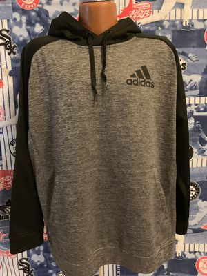 Adidas Climalite Team Issue Hoodie Sweater. Size XL. Great condition! for Sale in Sunrise, FL