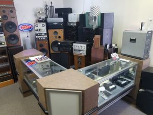 Audio (vint. and newer) video games, and more!!! for Sale in St. Louis, MO