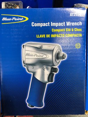 compact impact wrench for Sale in St. Louis, MO