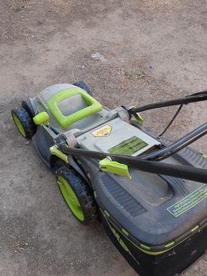 Lawnmaster electric lawnmower for Sale in Riverside, CA