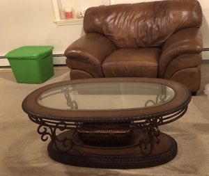 Coffee table / End Table / Console table for Sale in Staten Island, NY