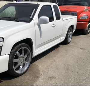 """22"""" 6 lug rims for Sale in Los Angeles, CA"""
