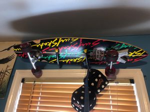 Surf skate for Sale in Berwyn Heights, MD