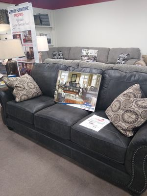Ashley traditional sofa for Sale in Uniontown, PA