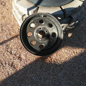 Wheel Set for Sale in Victorville, CA
