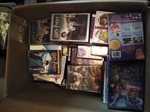 Tons of movies for Sale in Milton-Freewater, OR