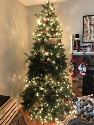 Costco Christmas Tree for Sale in Manassas, VA
