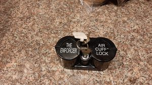 Enforcer Air Cuff Lock for Sale in Houston, TX