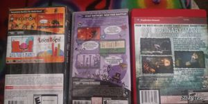 SONY Games new for Sale in Montesano, WA
