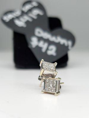 1.00CTW Stud Earrings for Sale in Dallas, TX