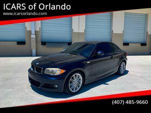 2013 BMW 1 Series for Sale in Ocoee, FL
