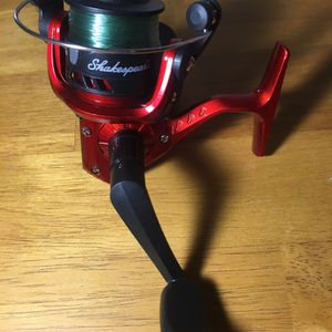 Shakespeare USDR30 Spinning Reel for Sale in San Antonio, TX