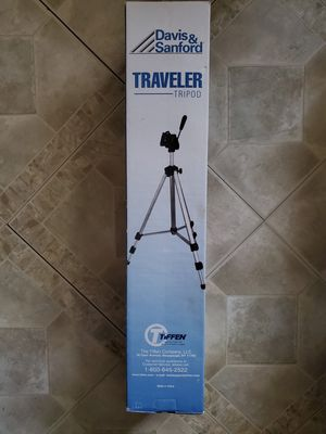 Video Camera Tripod for Sale in Brooklyn, NY